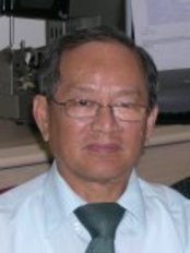 Mr Lim Eng Keong - Consultant at iLaser Centre - Island Hospital