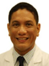 The Lasik Surgery Clinic Alabang - Dr Raoul Paolo Henson