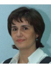 Zora Ignjatovic, M.D., Ph.D. - Doctor at Miloš Clinic Special Ophthalmology Hospital