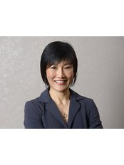 Dr Lynn Yeo - Ophthalmologist at Eagle Eye Centre Pte Ltd