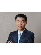 Dr Jacob Cheng - Ophthalmologist at Eagle Eye Centre Pte Ltd