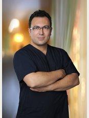 Dr. Mehmet Tahir Şam - Fener Mah. Tekelioğlu, Cad. No:7, Lara, Antalya,