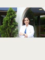 Lazervizyon Eye Clinic & Laser Surgery - Istanbul, Teşvikiye Mahallesi Hakkıyeten Caddes,Unimed center No 19 1st floor,Fulya, Istanbul, 34365,