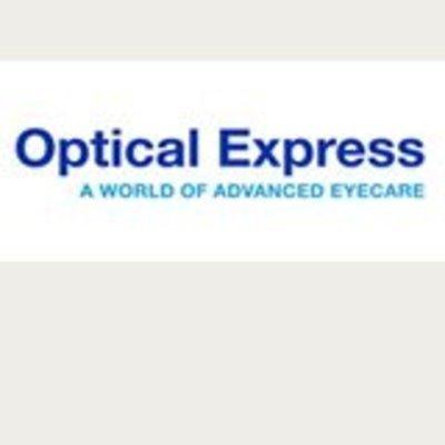Optical Express - Merry Hill - Merry Hill Shopping Centre