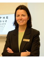 Centre For Sight - East Grinstead - England - Marcela Espinosa