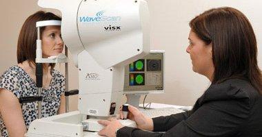 8bc1cb83aa5 Laser Eye Surgeon Consultation - Optical Express - Leeds - White Rose