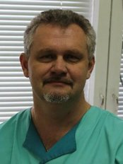 Dr. Igor Lyutnitsky - Ophthalmologist at LazerMed