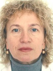Dr. Irina Ivanovna Bykhovets - Ophthalmologist at LazerMed