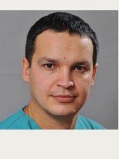 LazerMed -  Dr. Vyacheslav Sinenko