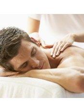Remedial Massage (1hr) - SARAENITY THERAPEUTICS