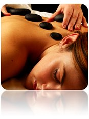 Hot Stone Relaxtion/remedial (1hr) - SARAENITY THERAPEUTICS