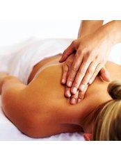 Relaxation Massage (1hr) - SARAENITY THERAPEUTICS
