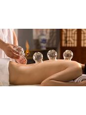 Cupping Therapy (1 hr) - SARAENITY THERAPEUTICS