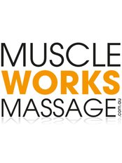 Muscleworks Massage - image 0