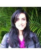 Ms Stella Constantinou - Practice Therapist at Ravel Therapies
