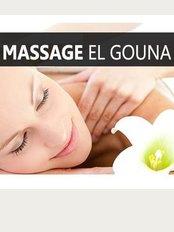Massage El Gouna - Hill Villa, El Gouna, 84513,