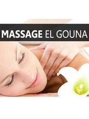 Massage El Gouna - Hill Villa, El Gouna, 84513,  0