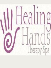Healing Hand Therapy-Spa - 3rd Avenue North # 20A, located at the corner of 3rd Avenue and 1stCalle, La Antigua,