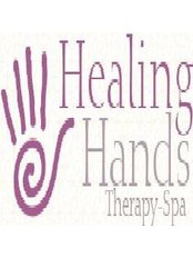 Healing Hand Therapy-Spa - 3rd Avenue North # 20A, located at the corner of 3rd Avenue and 1stCalle, La Antigua,  0