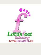 Lotusfeet Foot Reflexology - Lotusfeet Reflexology clinic
