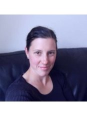 Ms Charlotte Burgess - Practice Coordinator at Clonakilty Neuromuscular Therapy