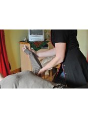 Massage - Roisin's NMT