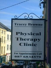 Tracey Browne Physical Therapy Clinic - 62 North Main Street, Youghal, Co. Cork,