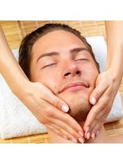 Facial Massage - RELAX BODY Day Spa