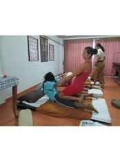 Thai Massage - RELAX BODY Day Spa