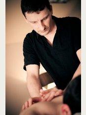 Healing Hands Therapies - 38 Swift Hall, Collegewood, Castleknock, Co. Dublin, 15,