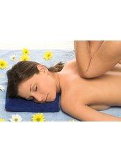 Deep Tissue Massage - Aromatherapy Massage Dublin
