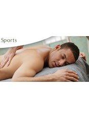 Sports Massage - Aromatherapy Massage Dublin