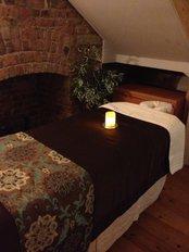 Aromatherapy Massage Dublin - 45 Westland Row, Dublin 2,