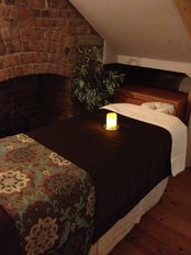 Aromatherapy Massage Dublin - 45 Westland Row, Dublin 2,  0