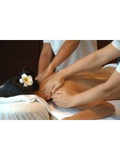 Four Hands Massage - Aromatherapy Massage Dublin