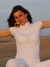 Dublin Holistic Massage - Ms Ana Zens