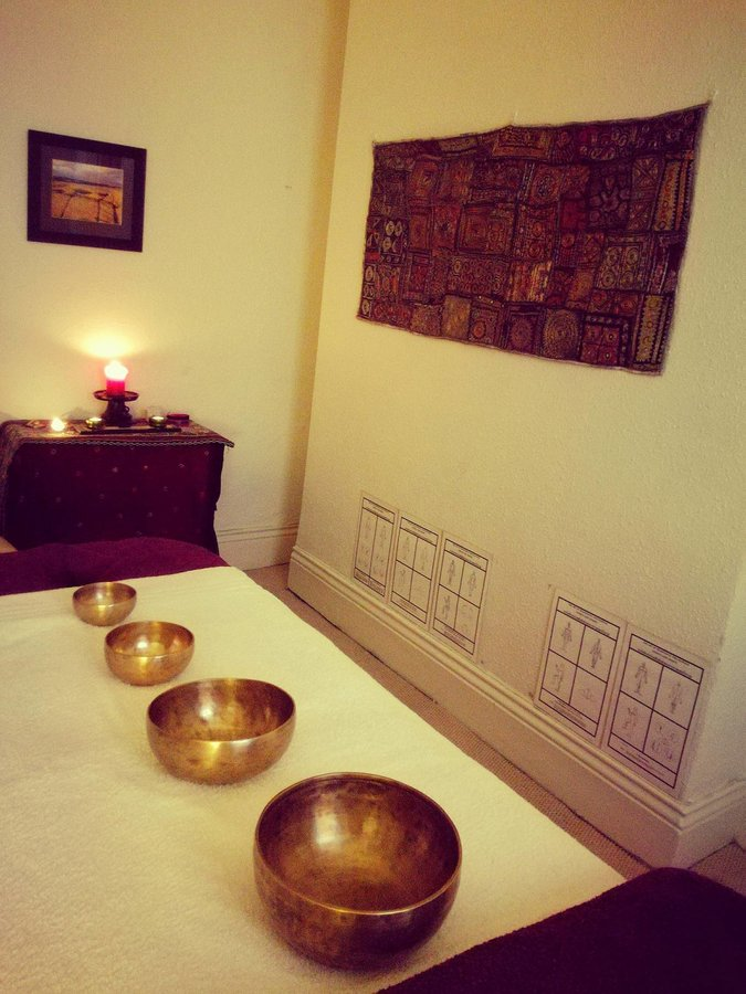 Aoife Holistic & Massage Therapy - Baggot Street