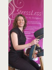 Stressless Massage for the Workplace - 28 Dartmouth Rd, Dublin,