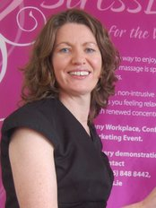 Stressless Massage for the Workplace - 28 Dartmouth Rd, Dublin,  0