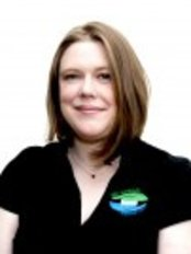 Rachel Chambers - Practice Therapist at Dublin Therapeutic Massage Clinic