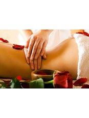 Holistic Massage - Tranquil Heaven