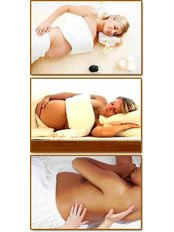Pregnancy Massage - Tranquil Heaven