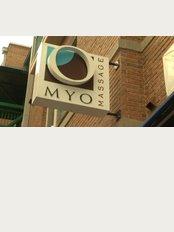Myomassage - 1 Shantalla Road, Cookes Corner, Galway, Galway,