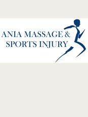 Ania Massage and Sports Injury - 26 Garravogue Road Raheen, Limerick, Munster, V94 Y8WH,