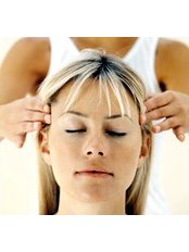 Indian Head Massage - Tom Cashman Complementary Therapy