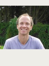 Kevin Campbell Physical Therapist & Reiki Master' - Kevin Campbell