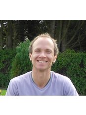 Kevin Campbell -  at Kevin Campbell Physical Therapist & Reiki Master'
