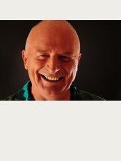 John Picard Massage Therapies - John Picard