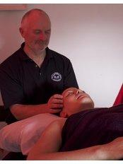Mr John Picard - Practice Therapist at John Picard Massage Therapies
