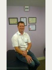 Andrew Byrne - Brownswood, Enniscorthy, Co Wexford, Y21D799,